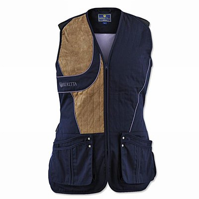 Beretta Uniform Ladies Vest