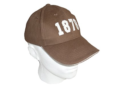 Browning 1878 Clayshooting Cap