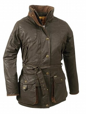 Club Interchasse Ladies Celestine Jacket