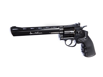 "Dan Wesson 8"" Co2 Pellet Air Pistol"