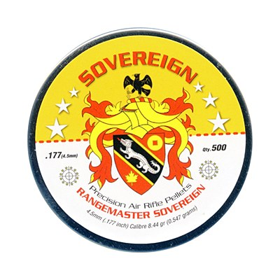 Daystate Sovereign .177