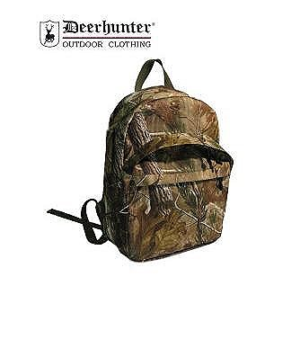 Deerhunter Camo Back Pack
