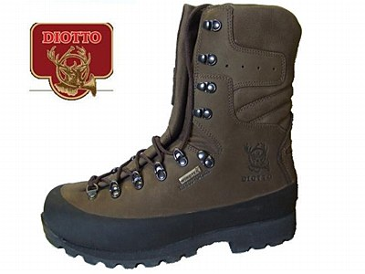 Diotto Canadian Boots 10.5