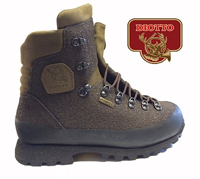Diotto Grouse Boots Uk 4