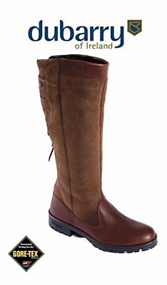 Dubarry Clare Boot 37 - UK 4