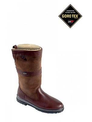 Dubarry Donegal Ladies Boots