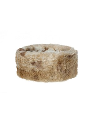 Dubarry Fur Headband