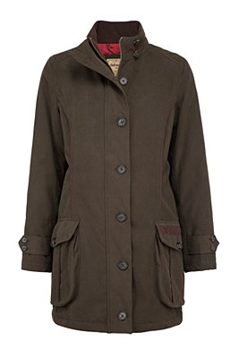 Dubarry Morris Ladies Jacket