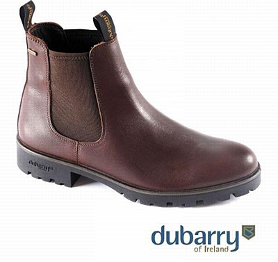 Dubarry Wicklow Ankle Boot