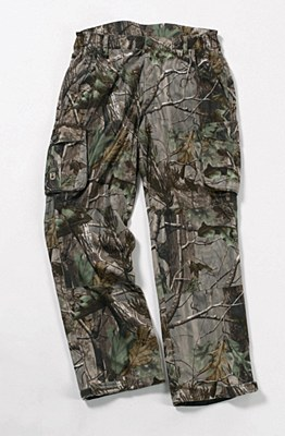 Deerhunter Realtree Trousers