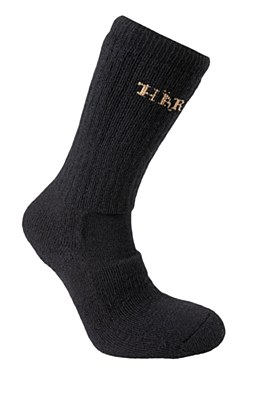 Harkila Day hiker socks Black
