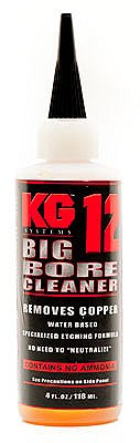 KG 12 Big Bore Cleaner