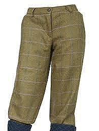 Laksen Ladies Dee Tweed Breeks
