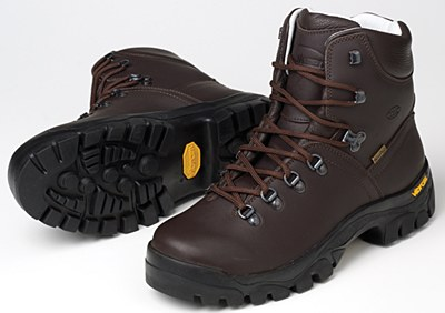 Laksen Norland Ladies Boots