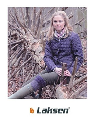 Laksen Pavo Ladies Quilted Jacket