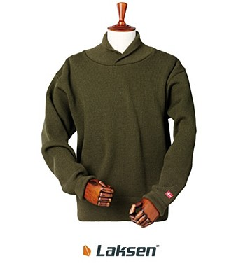 Laksen Legacy Sweater Small