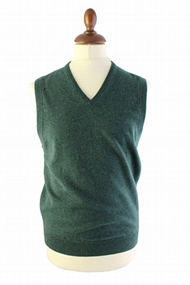 Laksen Roydale Sleeveless Jumper