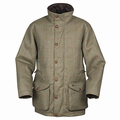 Le Chameau Redbone Tweed Jacket