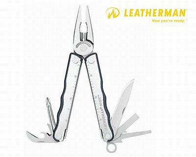 Leatherman Kick Multitool