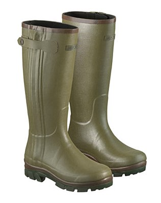 Musto Pelton Country Wellingtons