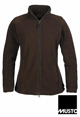 Musto Polartec Ladies Jacket S