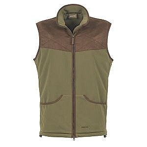 Musto Windstopper Shooting Gilet