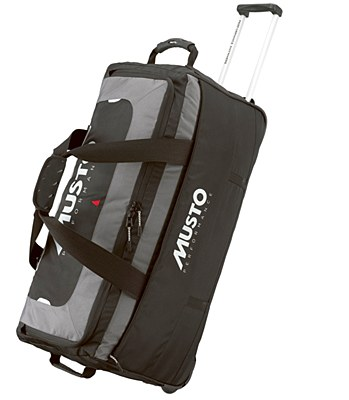 Musto Wheely Bag 75L