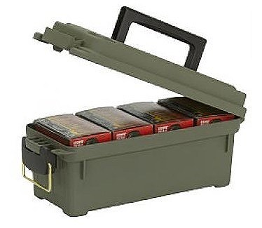 Plano Shot Shell Box