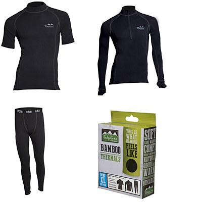 Ridgeline Bamboo Thermal Set