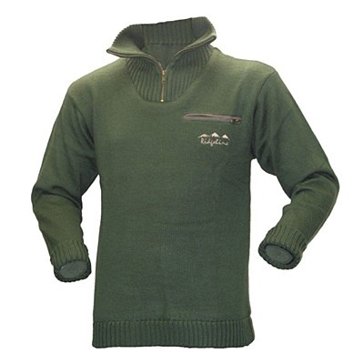 Ridgeline Bora Windproof Jumper