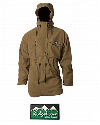 Ridgeline Monsoon Euro 2 Smock