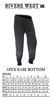 Rivers West Apex Base Pants M