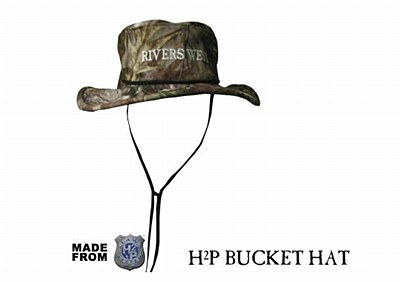 Rivers West Bucket hat