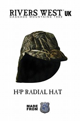 Rivers West Radial Hat