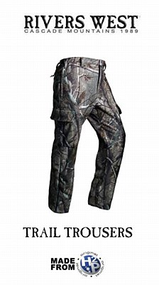 Rivers West Trail Trousers