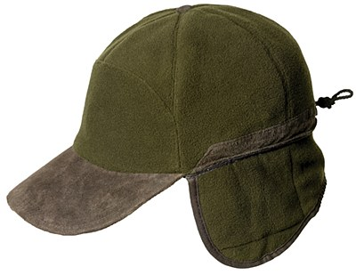 Seeland Fleece Cap