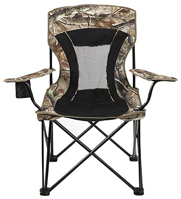 Swedteam Camo Chair