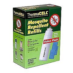 Thermacell Refil Value Pack