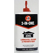 3 In 1 Lubricating Oil