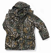 Deerhunter Huntsville Waterproof Cammo Jacket