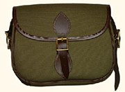 Laksen Tweed Cartridge Bag