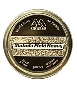 Air Arms Field Plus Pellets