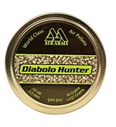 Air Arms Hunter Pellets .22