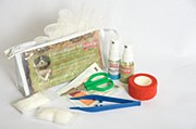Ballistol Dog First Aid Kit