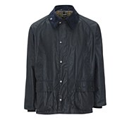 Barbour Beaufort Jacket Navy