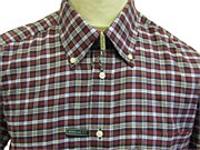 Barbour Bisley Mens Shirt
