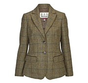 Barbour Clover Ladies Blazer