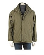 Barbour Crossfell Jacket Short