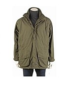 Barbour Crossfell Long Jacket
