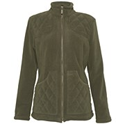 Barbour Dunmoor Ladies Fleece
